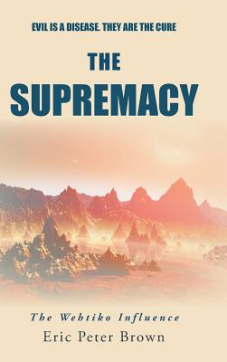 Cover for The Supremacy
