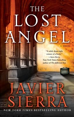 The Lost Angel Cover