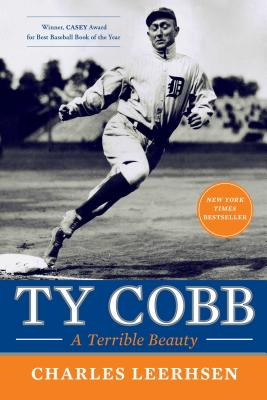 Ty Cobb: A Terrible Beauty Cover Image
