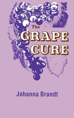 The Grape Cure Cover Image