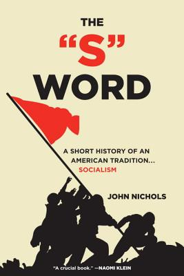 """Cover for The """"S"""" Word"""