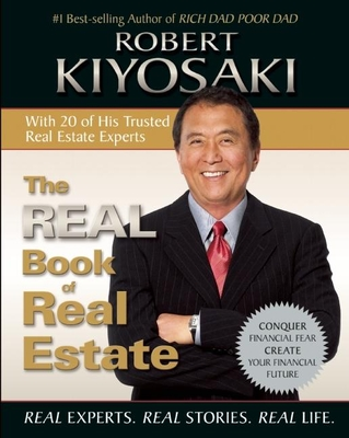 The Real Book of Real Estate: Real Experts. Real Stories. Real Life. Cover Image