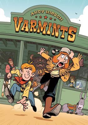 Cover for Varmints
