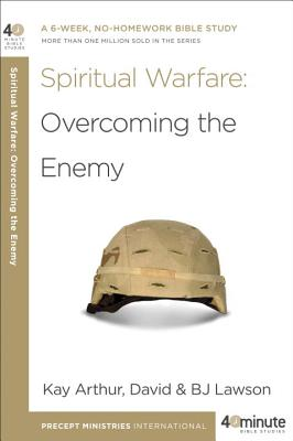 Spiritual Warfare Cover