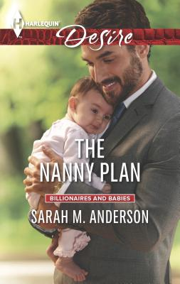 The Nanny Plan Cover