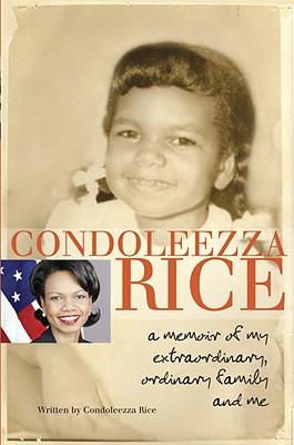 Condoleezza Rice Cover