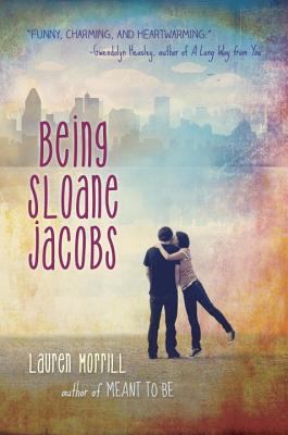 Being Sloane Jacobs Cover Image