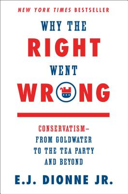 Cover for Why the Right Went Wrong