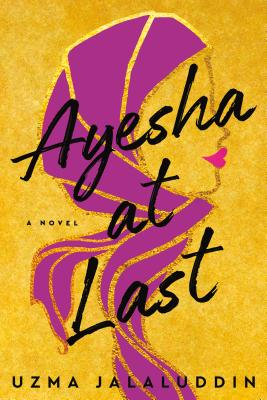Ayesha at Last Cover Image