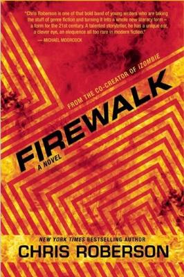 Firewalk: A Recondito Novel Cover Image