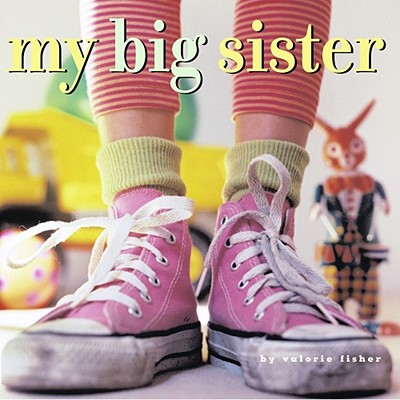 My Big Sister Cover