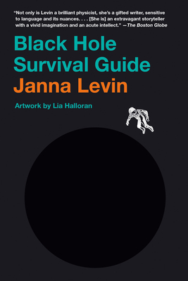 Black Hole Survival Guide Cover Image