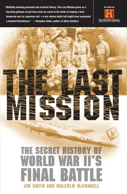 The Last Mission Cover