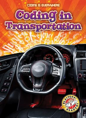 Coding in Transportation Cover Image