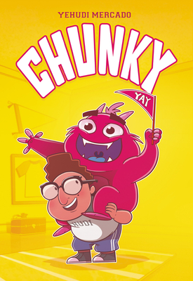 Cover for Chunky