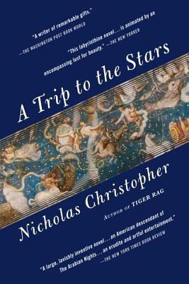 A Trip to the Stars: A Novel Cover Image