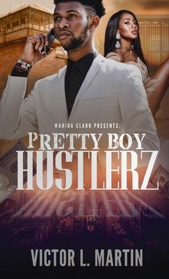 Pretty Boy Hustlerz Part 1 Cover Image