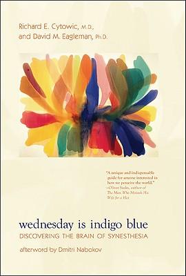 Wednesday Is Indigo Blue Cover