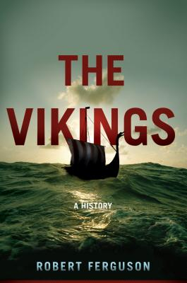 The Vikings Cover