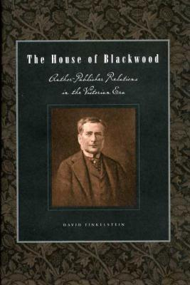 Cover for The House of Blackwood