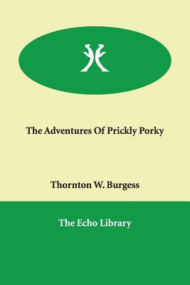 The Adventures Of Prickly Porky Cover Image