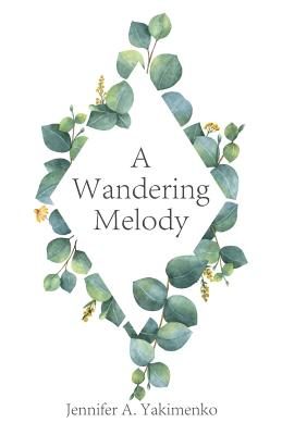 A Wandering Melody Cover Image