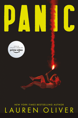 Panic TV Tie-in Edition Cover Image