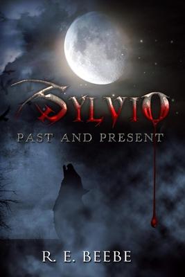 Cover for Sylvio