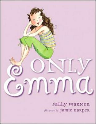Only Emma Cover