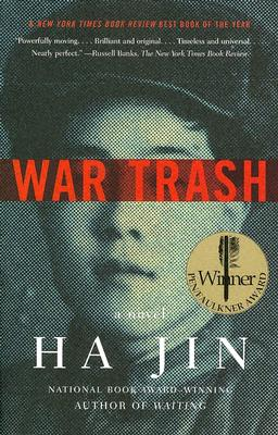 War Trash Cover Image