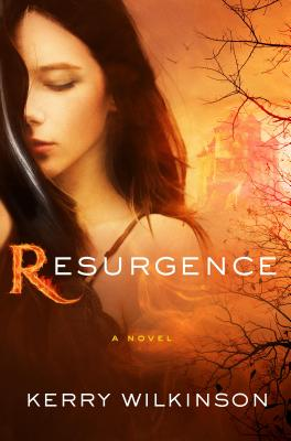 Resurgence by Kerry Wilkinson
