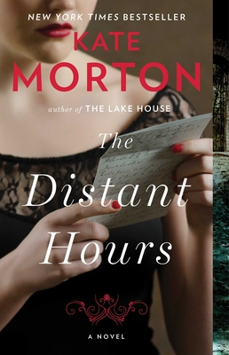 The Distant Hours: A Novel Cover Image