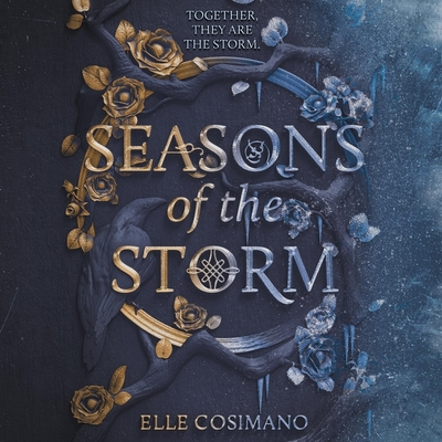 Seasons of the Storm Lib/E Cover Image