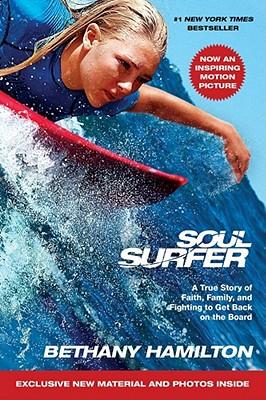 Soul Surfer - Movie Tie-In Cover