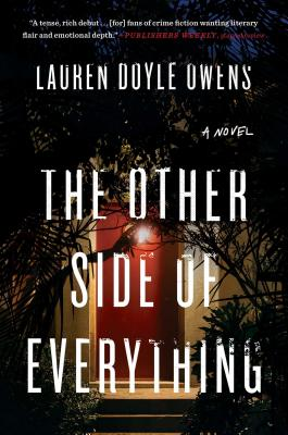The Other Side of Everything Cover Image