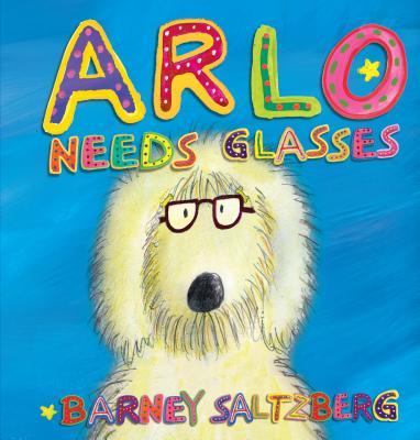 Arlo Needs Glasses Cover