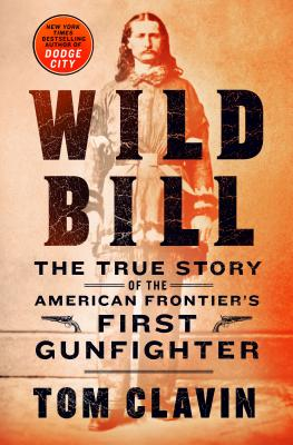 Wild Bill cover image