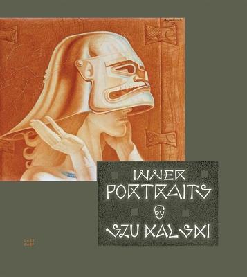 Inner Portraits Cover Image