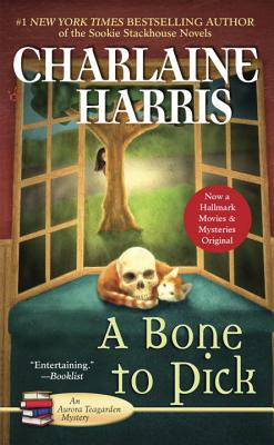 A Bone to Pick cover image