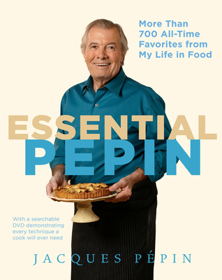Essential Pepin Cover