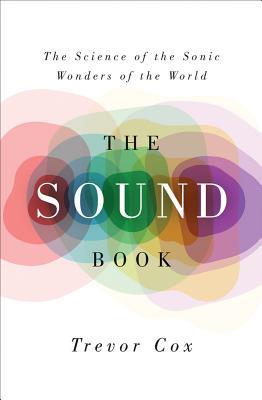 The Sound Book Cover