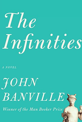 The Infinities Cover Image