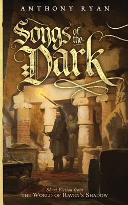 Songs of the Dark Cover Image