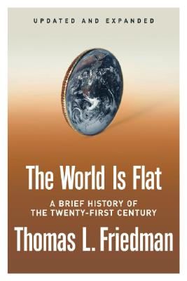 The World Is Flat [Updated and Expanded] Cover