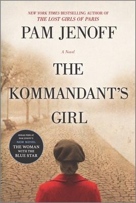 The Kommandant's Girl Cover Image