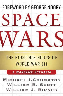 Space Wars Cover