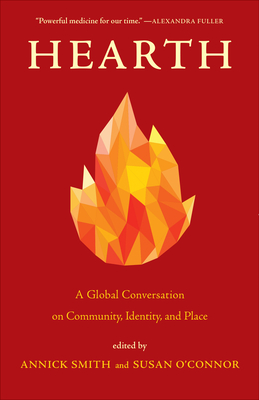 Hearth: A Global Conversation on Identity, Community, and Place Cover Image