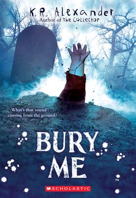 Bury Me Cover Image