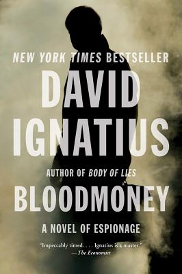 Cover for Bloodmoney