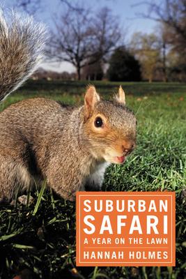 Suburban Safari Cover
